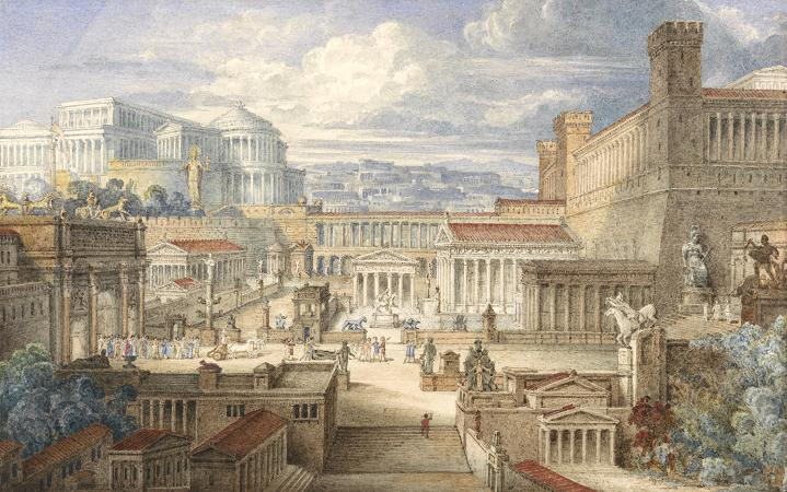 rome was not built in a Read this article to learn what the popular literary phrase rome wasn't built in a day can teach you about building better habits.