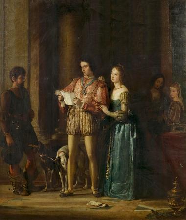 jessica merchant of venice