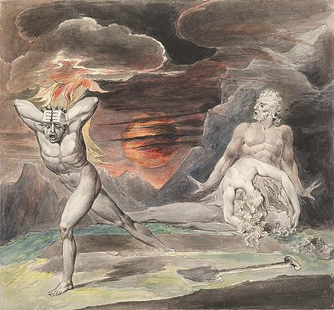 a comparison of the schoolboy by william blake and byrons extract of don juan Full text of byron's poetical works, volume 1 see other formats.